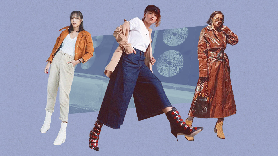 21 Stylish Ways To Rock A Pair Of Boots