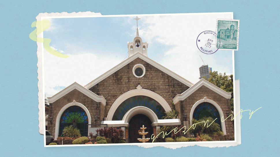 Most Stunning Churches in Quezon City to Book for Your Wedding