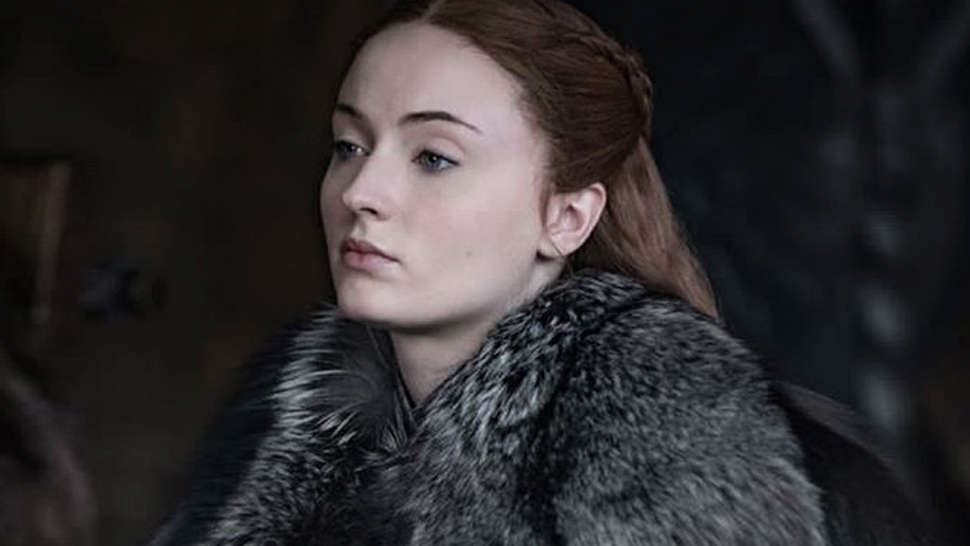 Sophie Turner Finally Speaks Up on Who's to Blame for That Starbucks Cup