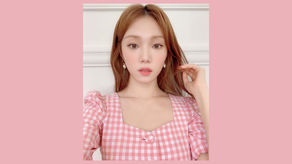 Lee Sung Kyung Is Coming To Manila!