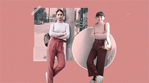 Shaira Luna Recreated Julia Baretto's Outfits Using Clothes From The Ukay-ukay
