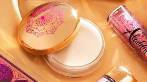 Mac Cosmetics Is Releasing A Princess Jasmine-themed Makeup Collection
