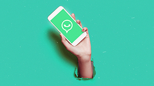 Whatsapp Urges Its Users To Update Their App After A Security Breach