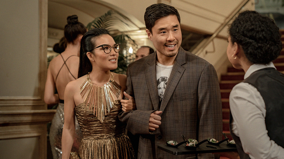 """Always Be My Maybe"" Is the New All-Asian Rom-Com We're Excited to Watch"