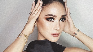 Here's How Heart Evangelista Maintains Her Jewelry
