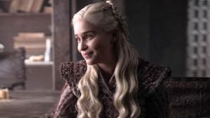 Emilia Clarke's Farewell Message To Daenerys Will Make You Want To Cry