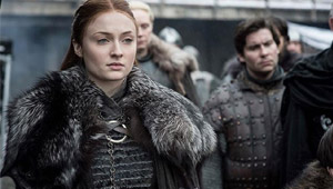 A Plastic Water Bottle Was Spotted In The Game Of Thrones Finale