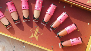 Jeffree Star Cosmetics Is Now Open In Sm Megamall And Moa