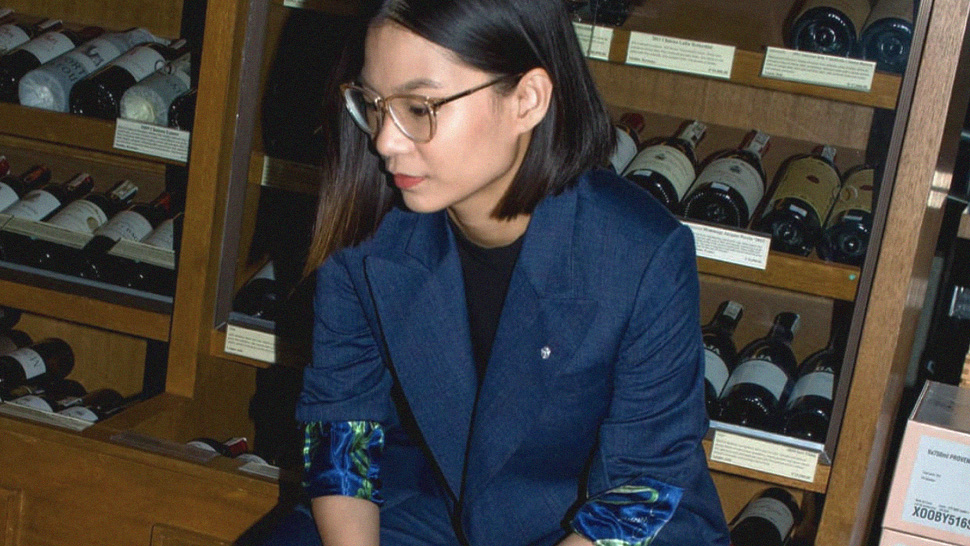 This Mom Of Two Is A Trailblazer In The Bespoke Tailoring Industry
