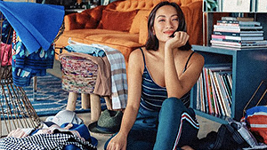 Laureen Uy Will Be Selling Her Pre-loved Designer Pieces Online