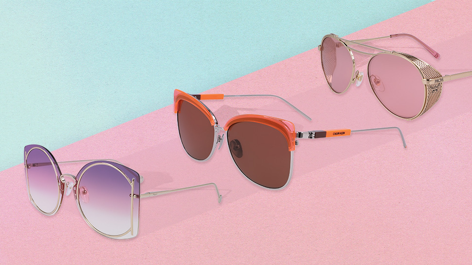12 Instagrammable Sunglasses to Spice Up Your Next Selfie