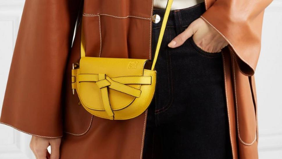 15 Cute Bags That Will Convince You To Ride On The Tiny Tote Trend