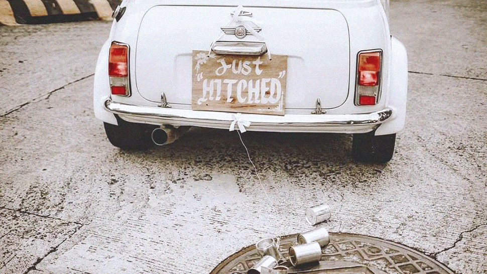 Where To Rent A Wedding Car For Your Big Day