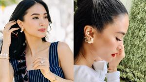 Heart Evangelista Will Make You Want To Wear Multiple Ear Piercings