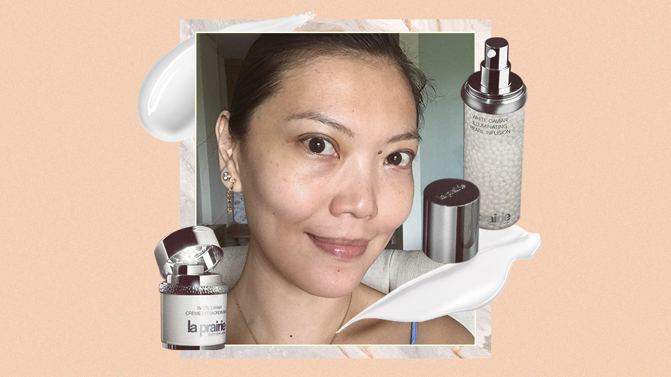 This Illuminating Serum Lightened My Age Spots in Three Weeks