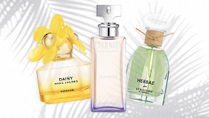10 Fragrances That Will Remind You Of Summer All Year Round