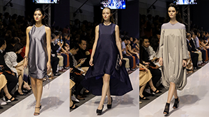 This Collection Is All About The Sensuality Of Conservative Dressing