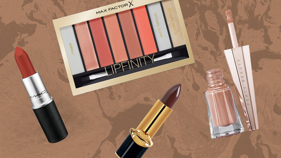 20 of the Best Lipstick Shades for Morena Skin