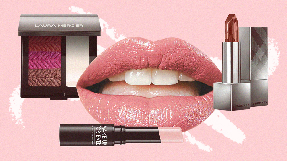 The Best Lipsticks For Women With Dry Lips