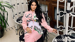 5 Things You Can Learn From Heart Evangelista's Closet Tour