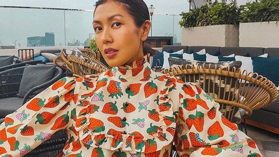 10 Fruit Printed Pieces That Are Nutritious For Your Wardrobe