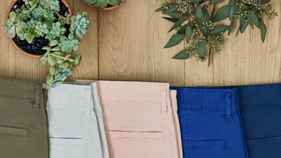 5 Sustainable And Eco-friendly Fabrics To Look For When Shopping
