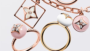 You Have To See Louis Vuitton's New Fine Jewelry Collection