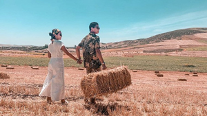The Gorgeous Places Kathryn Bernardo And Daniel Padilla Visited In Morocco