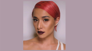 Cristine Reyes Just Said Goodbye To Her Red Hair And She Looks Amazing