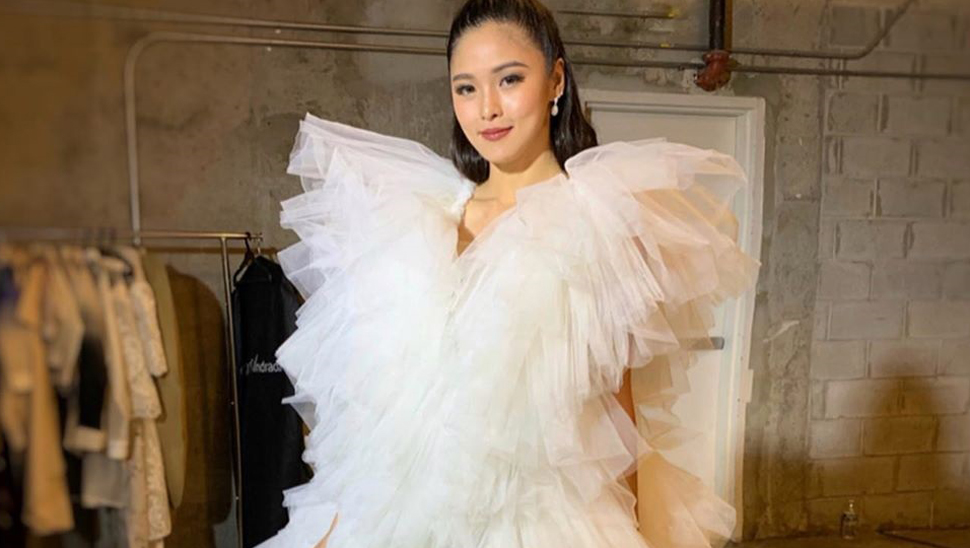 Kim Chiu Looked So Extra At A Recent Fashion Show In New York