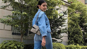 5 Looks To Steal From Janine Gutierrez's Effortlessly Chic New York Ootds