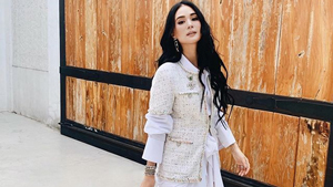 We're Stealing This Genius Layering Trick From Heart Evangelista