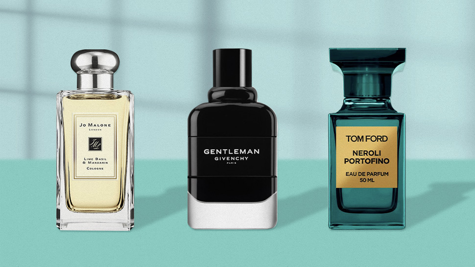 15 Everyday Fragrances For Men That Are Perfect Father's Day Gifts