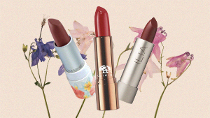10 Natural And Plant-based Lipsticks To Try For A Gorgeous Pout