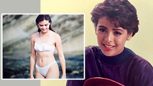We Can't Stop Gushing Over These Throwback Photos Of Dawn Zulueta