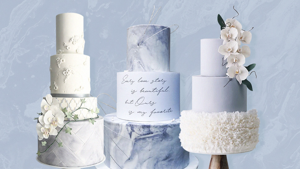 Where To Have A Wedding Cake Made In Manila