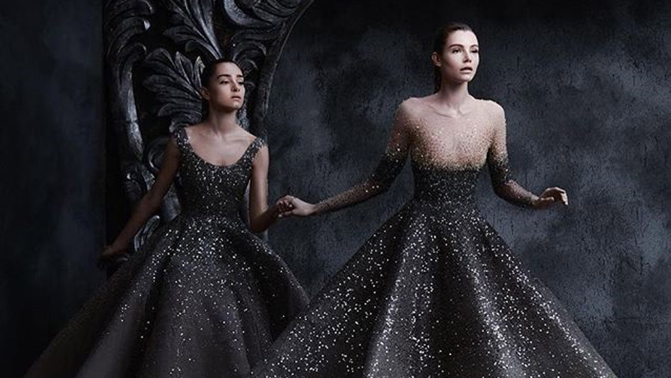 Here's a Peek at Michael Cinco's Upcoming Show in Moscow, Russia