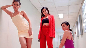 This Viral Meme Of Maris, Loisa, And Sue Will Inspire Your Next Ootd