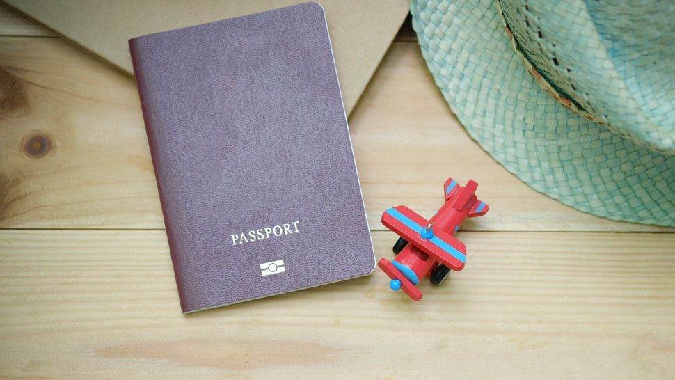 How to Get a Second Passport