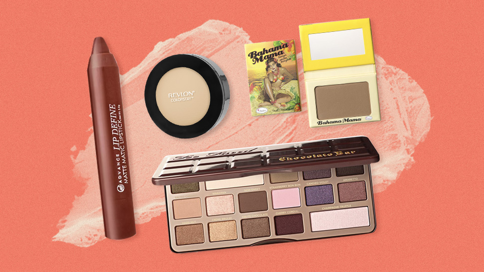 The 10 Best and Essential Makeup to Shop for Beginners