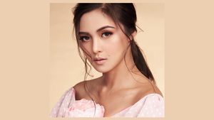 These Are The Eyebrow Products Kim Chiu Swears By