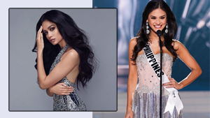 The Internet Is Calling This Bb. Pilipinas Candidate A Pia Wurtzbach Lookalike