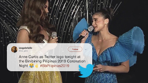 The Funniest Online Reactions To Binibining Pilipinas 2019