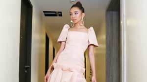 Everything You Need To Know About Maymay Entrata's Favorite New Designer