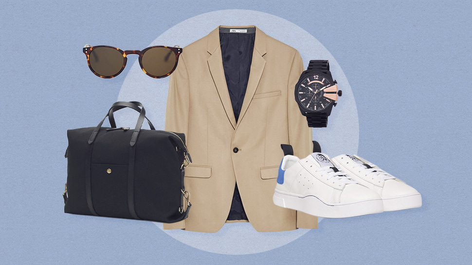 15 Father's Day Gift Ideas for the Stylish Dad