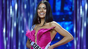 10 Things You Need To Know About Bb. Pilipinas-universe 2019 Gazini Ganados