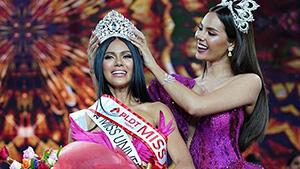 Gazini Ganados Is Binibining Pilipinas-universe 2019