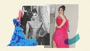 All Of Anne Curtis' Gorgeous Binibining Pilipinas 2019 Outfits