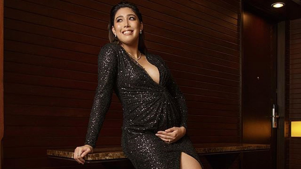 Dani Barretto Announces Pregnancy in Her Most Glam OOTD Yet