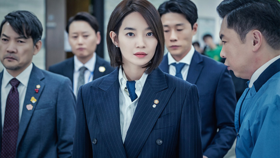 6 Upcoming K-dramas On Netflix That We Can't Wait To Binge-watch